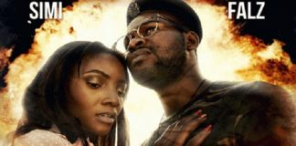 simi and falz album