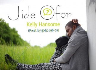 kelly hansome jide offor