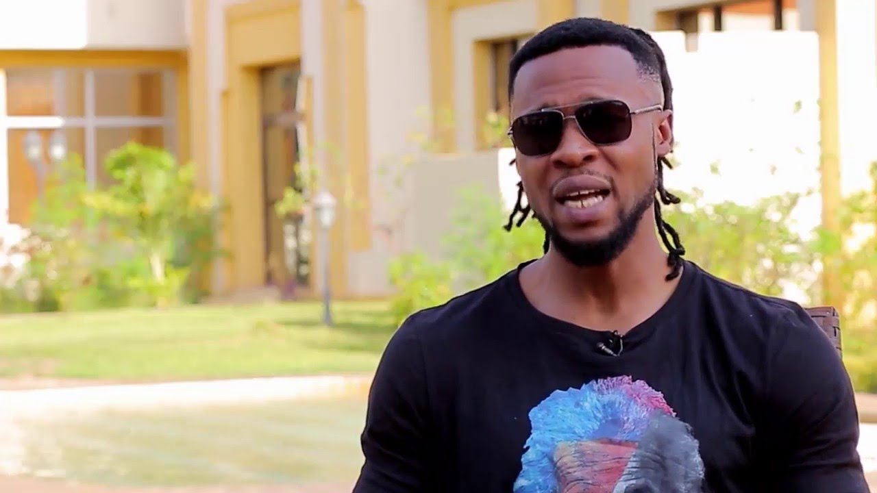 Video: Flavour N'Abania Talks His Relationship With Chidinma