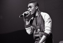 wizkid bet awards 2016