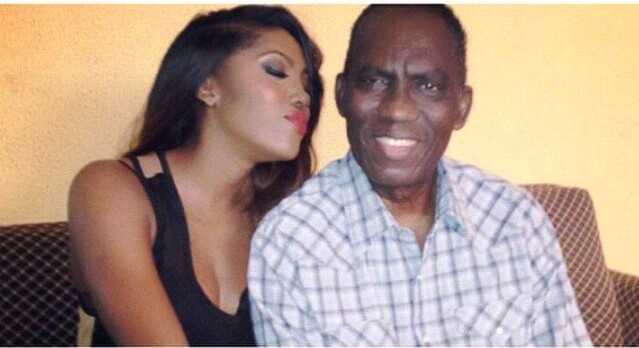 Happy Father's Day! Here's 9 Nigerian Musicians And Their