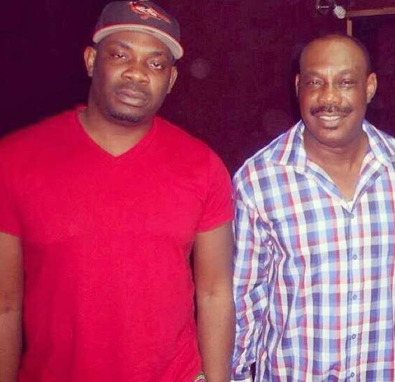 don-jazzy-and-father
