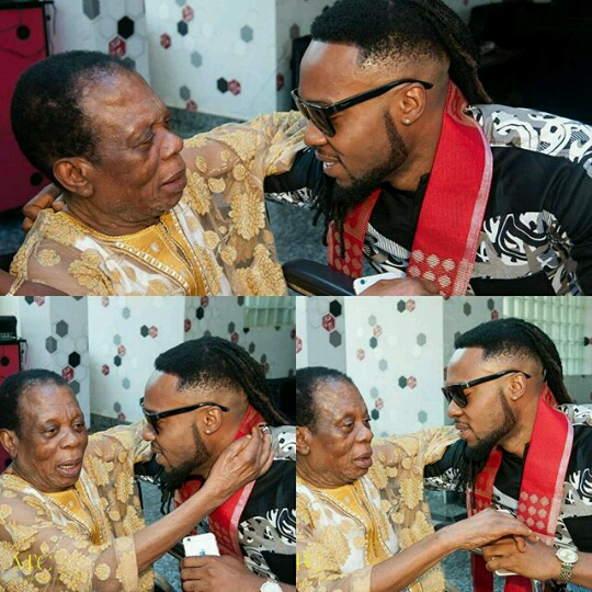flavour-father