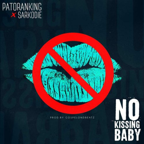 No Kissing Baby