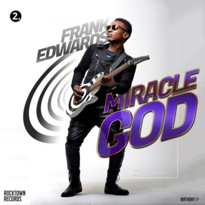 frank edwards miracle god