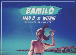 May D Bamilo