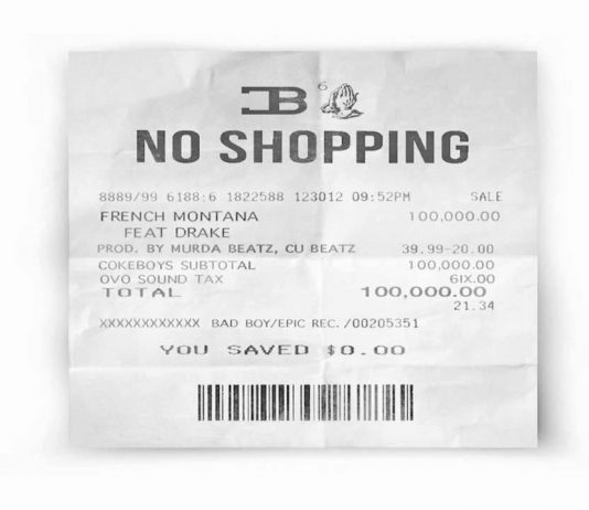 French Montana - No Shopping
