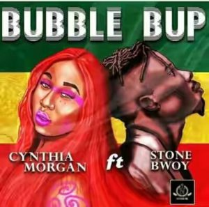 Cynthia Morgan – Bubble Bup Ft. Stonebwoy