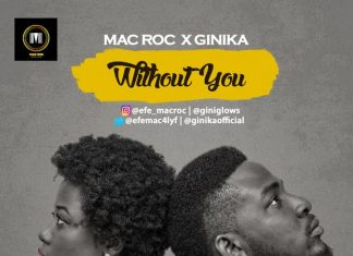 Mac Roc X Ginika - Without You