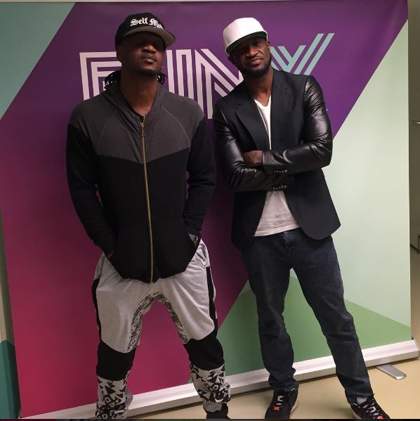 peter and paul okoye