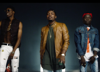 YBNL - Lies People Tell Ft. Olamide, Maupheen & Dalis