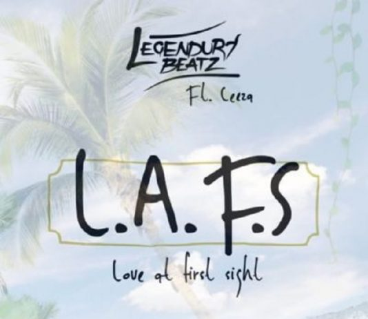 legendury beatz love at first sight