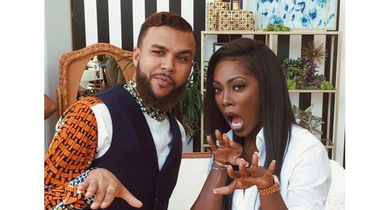 Image result for jidenna Tiwa Savage