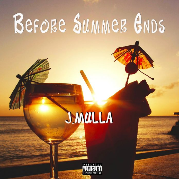 J.Mulla - Before Summer Ends