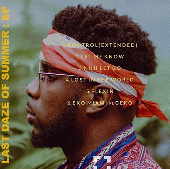 maleek-berry-last-days-of-summer-ep