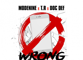 Modenine, T.R & Doc Def - Wrong Number