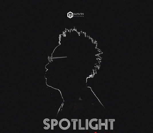 reekado banks spotlight album