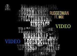 Ruggedman - Religion Ft. 9ice