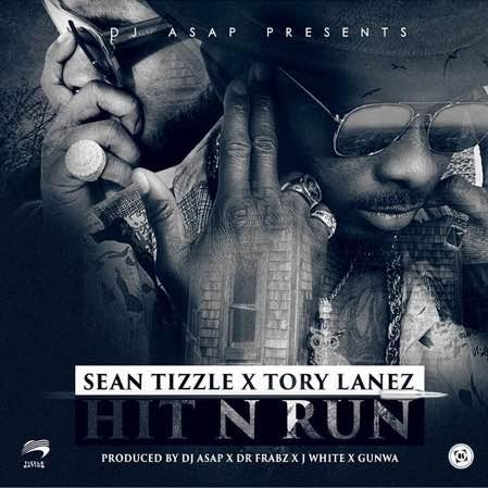 Sean Tizzle - Hit n Run Ft. Tory Lanez