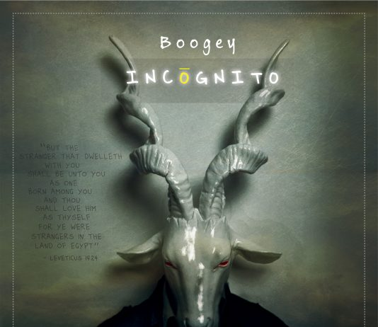 boogey incognito