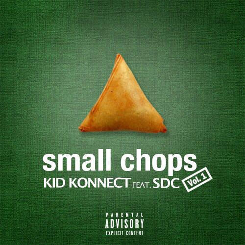 kid konnect small chops