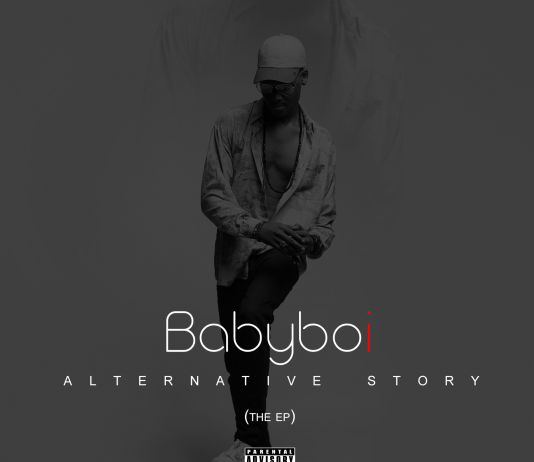 Babyboi ALTERNATIVE Story Ep