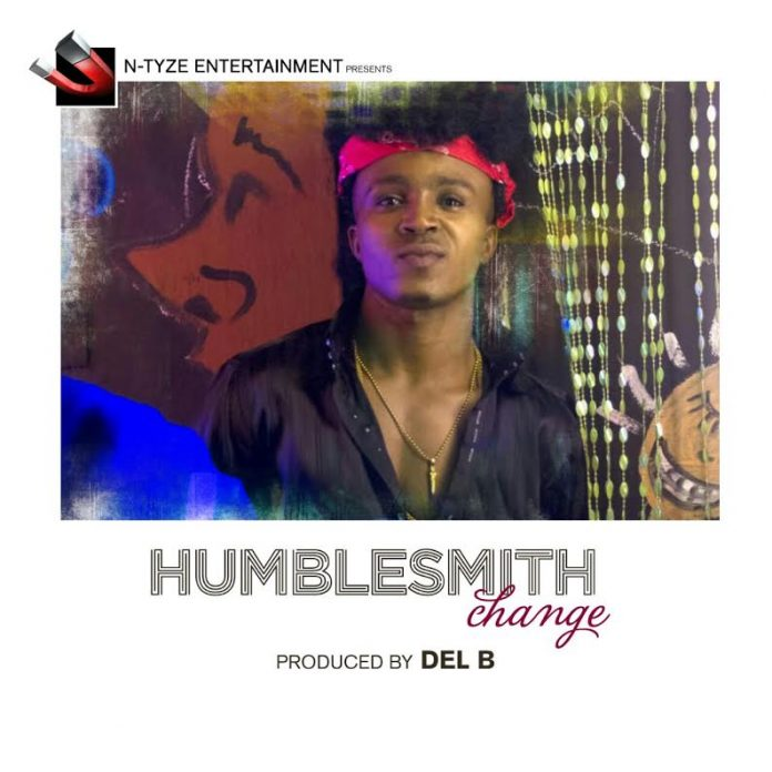 Humblesmith change artwork