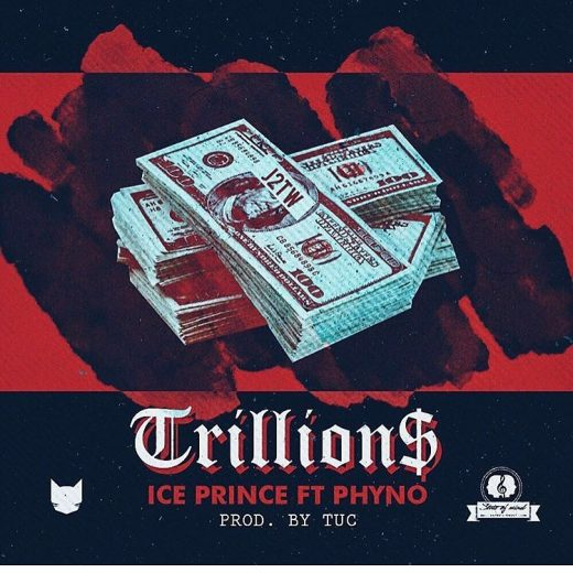 ice prince trillions