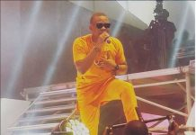 olamide concert uk