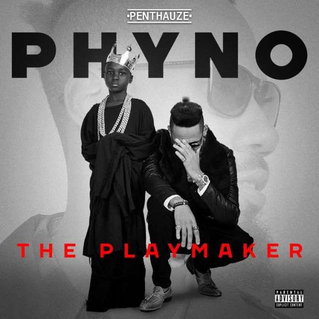 Phyno the playmaker