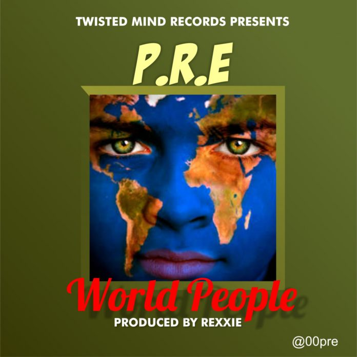 P.R.E - world-people