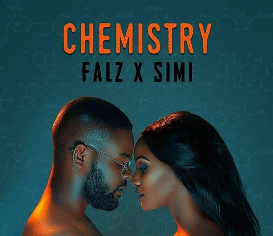 falz and simi chemistry