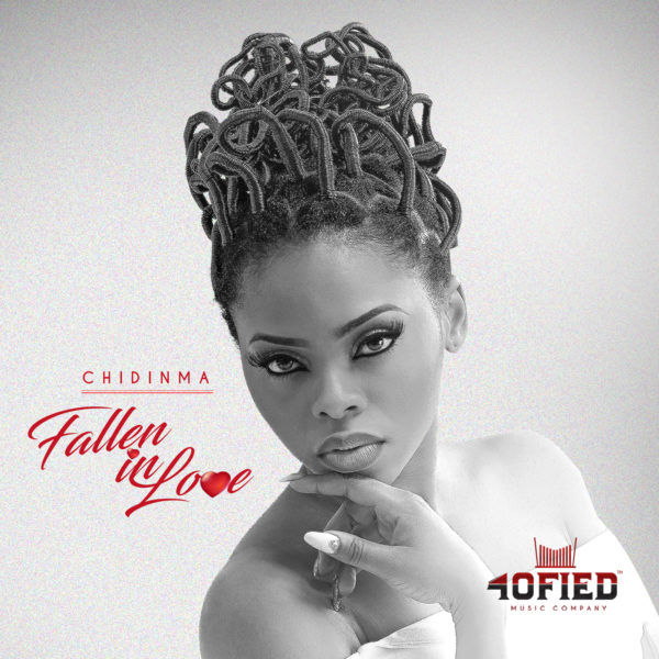 Chidinma – Fallen In Love
