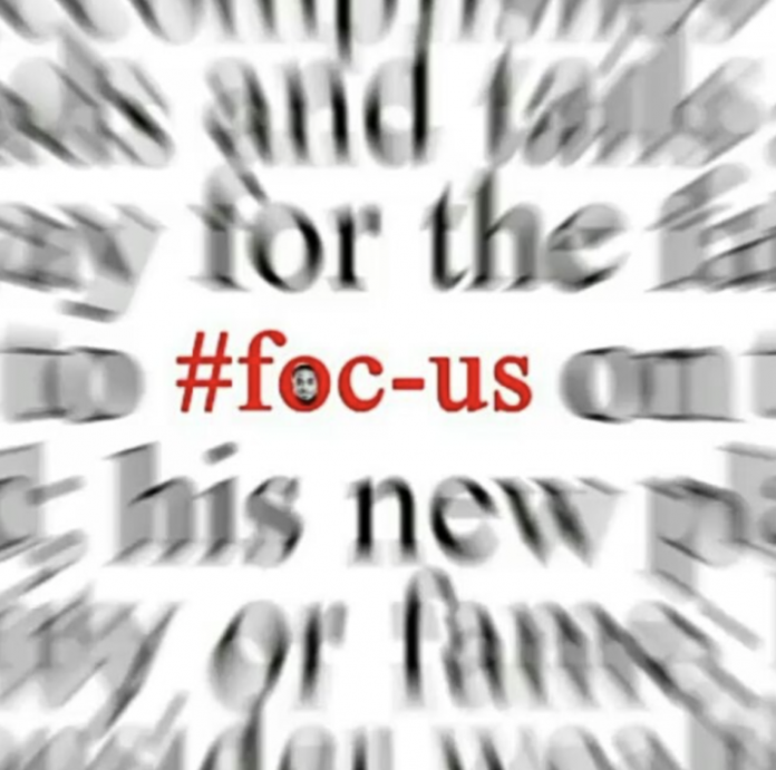 D'banj Focus (Prod. By KillerTunes)