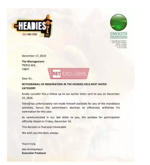headies-tekno