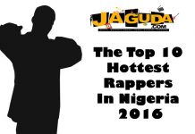 10 Hottest Rappers In Nigeria For 2016