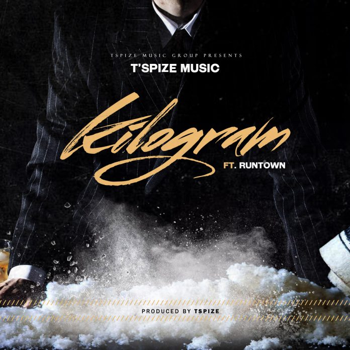 Tspize - Kilogram Ft. Runtown
