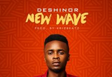 Deshinor - New Wave