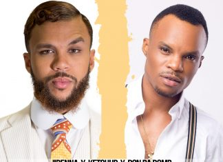 Jidenna - A Little Bit More (Remix) Ft. Ketchup & Don da bomb