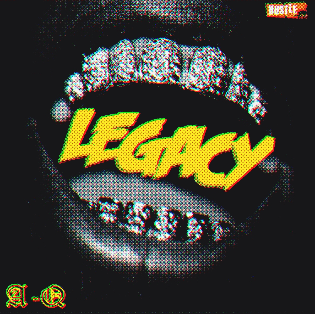New Music: A-Q - Legacy   Download Mp3