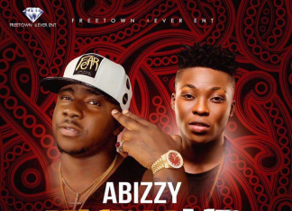 Abizzy - Turn Up Ft. Reekado Banks