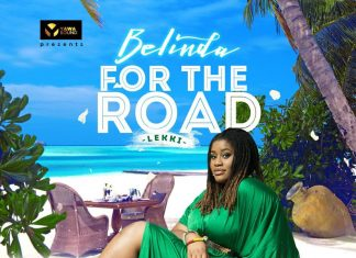 Belinda - For The Road (Prod. By Masterkraft)