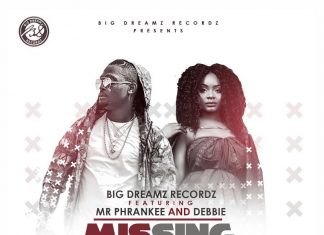 Phrankee – Missing You Ft. Debbie Veren