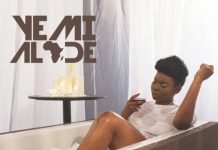 Yemi Alade feat. Alexx Ekubo – Marry Me