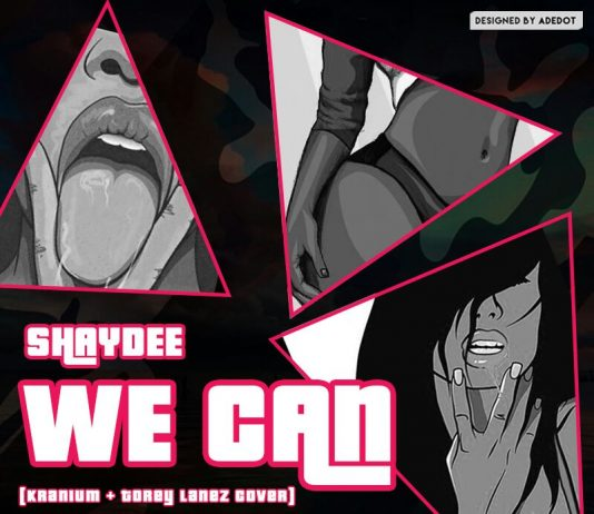 Shaydee - We Can (Cover)