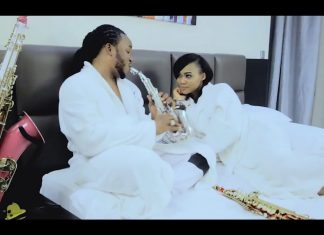 Video Yemi Sax Without You