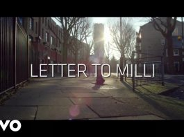 olamide letter to milli
