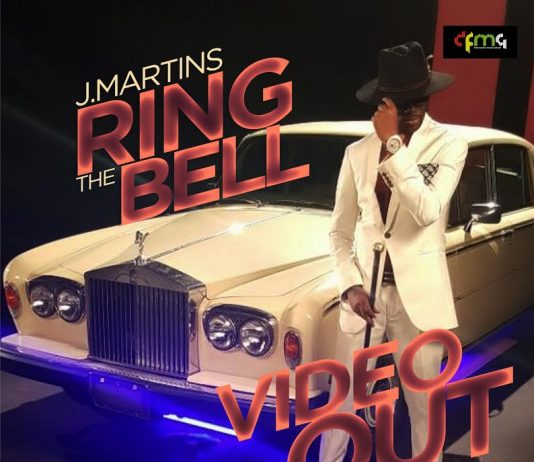 J.Martins - Ring The Bell