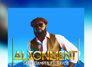 Sean Dampte - Alignment Ft. Rayce