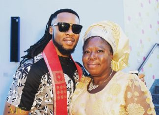 Meet The Mothers Of Some Of Nigeria's Finest Artistes